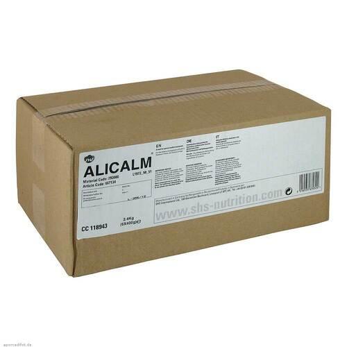 Alicalm Pulver - 1