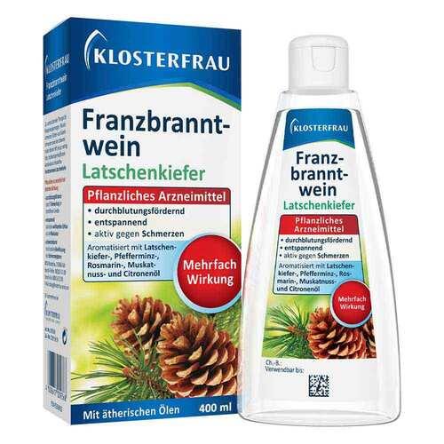 PZN 05360826 Franzbranntwein, 400 ml