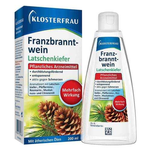 PZN 05360832 Franzbranntwein, 200 ml