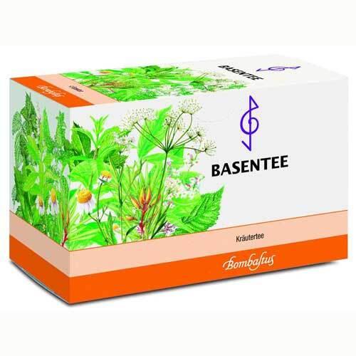 Basentee Filterbeutel - 1