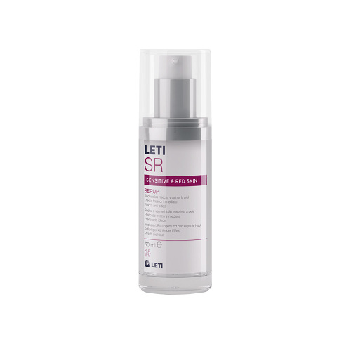 Leti SR Anti-Rötungen Ultra-Repair Serum - 1