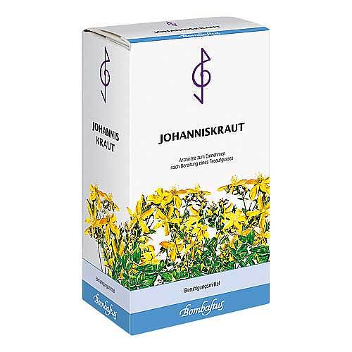 Johanniskraut Tee - 1