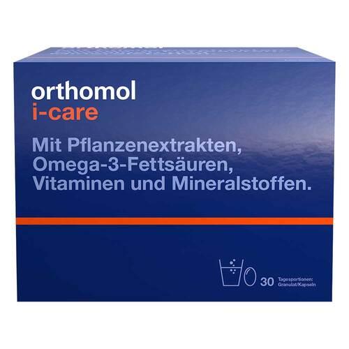 Orthomol i-CAre Granulat - 1