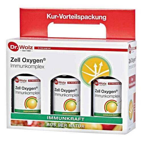 Zell Oxygen Immunkomplex Kur flüssig - 1