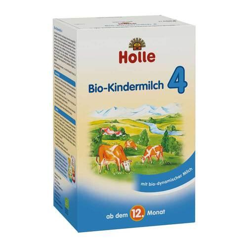 Holle Bio Kindermilch 4 - 1