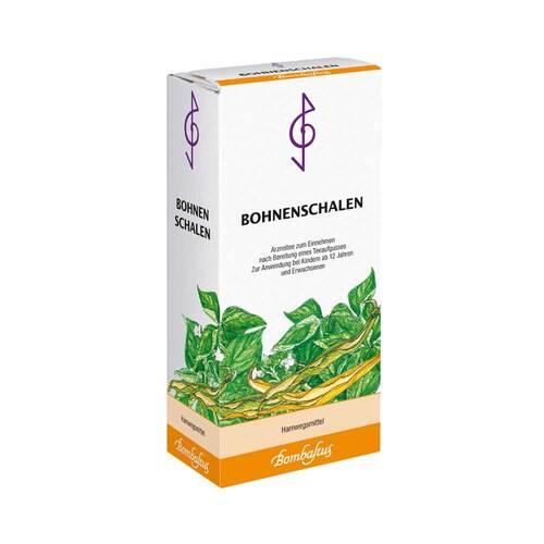 Bohnenschalen Tee - 1