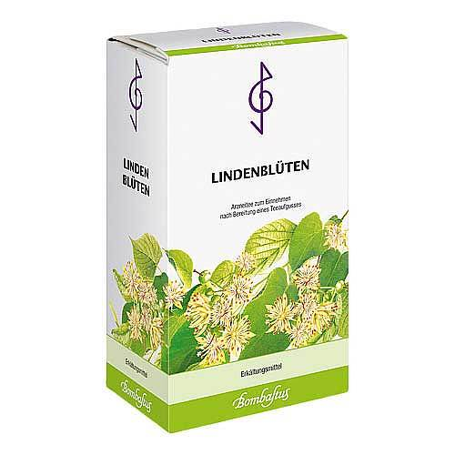 Lindenblüten Tee - 1