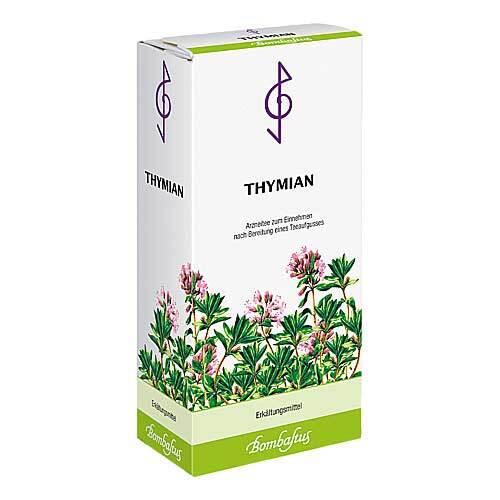 Thymian Tee - 1