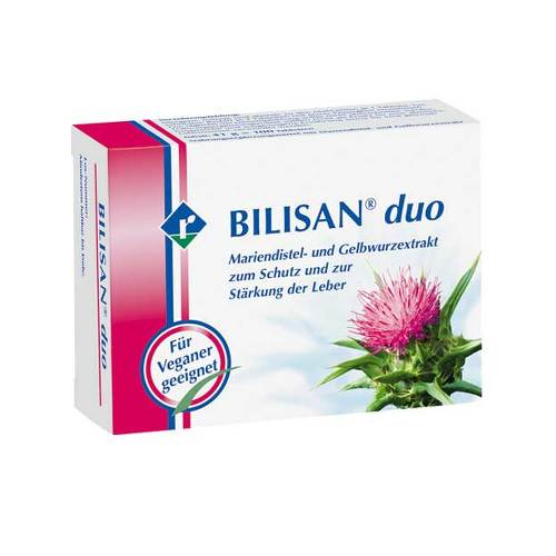 Bilisan duo Tabletten - 1