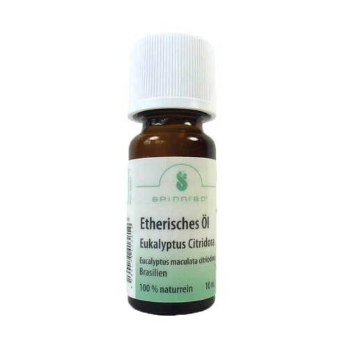 Ätherisches Öl Eukalyptus Citridora - 1