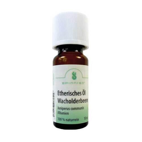 Ätherisches Öl Wacholderöl - 1