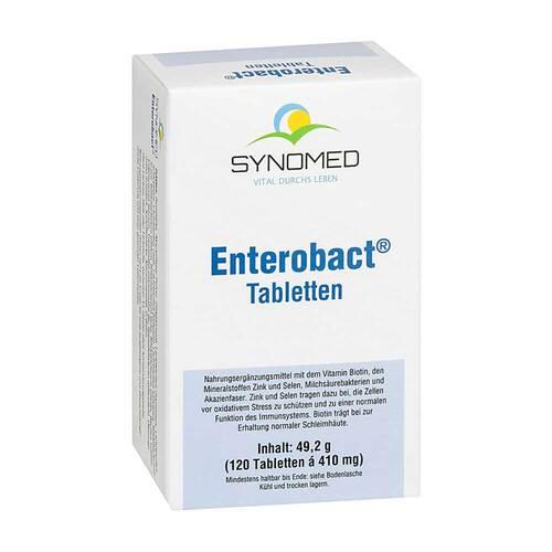 Enterobact Tabletten - 1