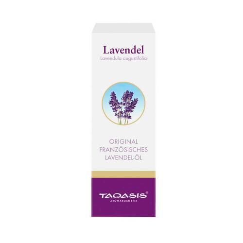 Lavendel Öl im Umkarton - 1