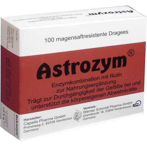 PZN 05505503 Überzogene Tabletten, 100 St