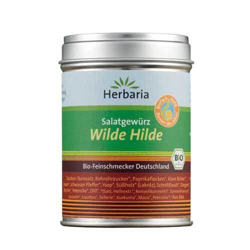 Wilde Hilde kbA - 1