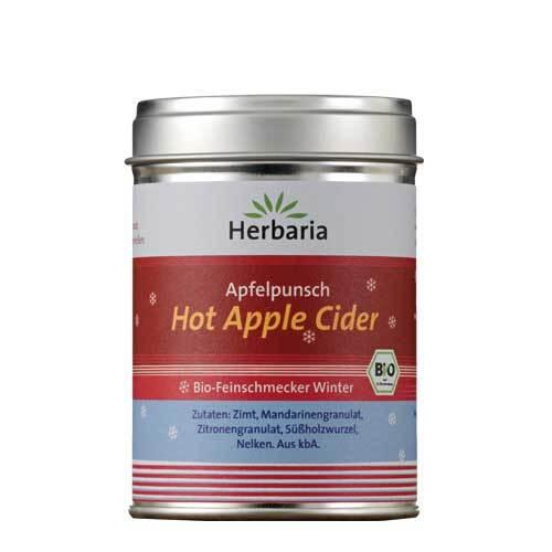 Hot Apple Cider kbA - 1