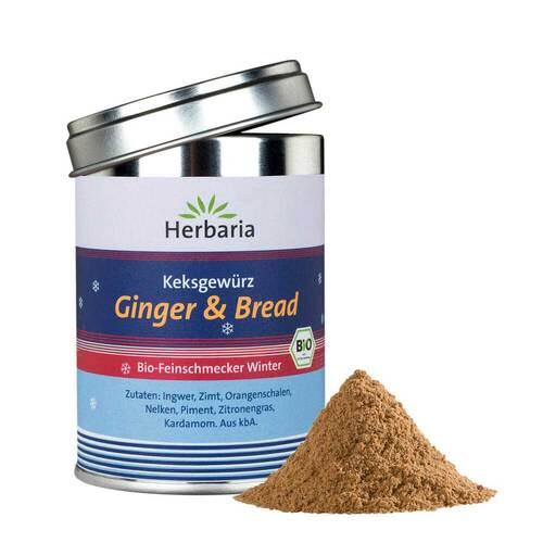 Ginger & Bread kbA - 1