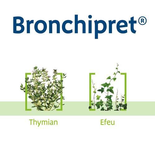 Bronchipret Saft TE - 2