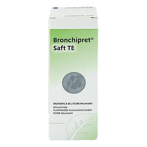 Bronchipret Saft TE - 4