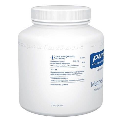 Pure Encapsulations Magnesium Magnesiumglycinat Kapseln - 3