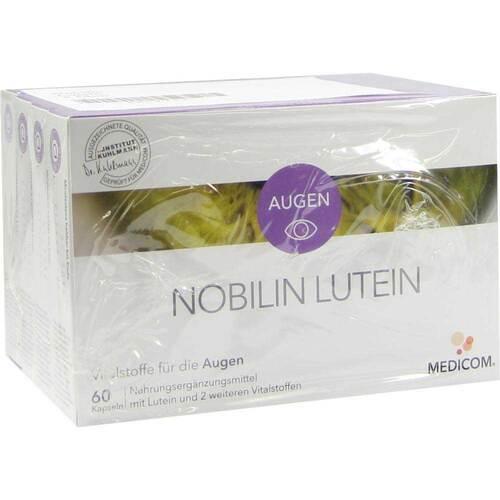 Nobilin Lutein Kapseln - 1