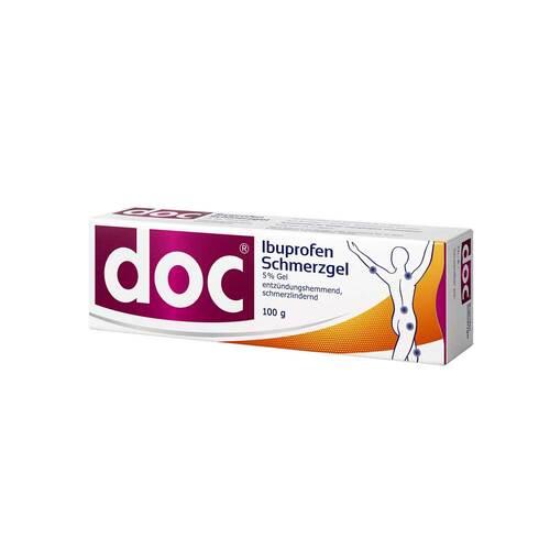 Doc Ibuprofen Schmerzgel - 4