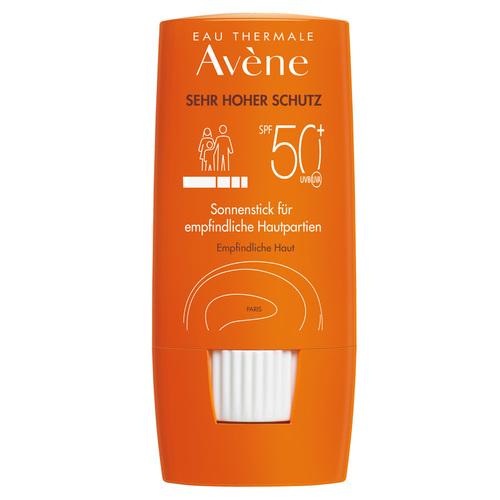 Avene Sonnenstick SPF 50+ empfindliche Hautpartien - 1