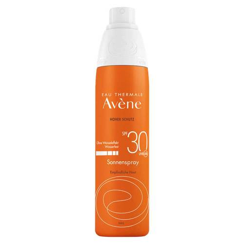 Avene Sonnenspray SPF 30 - 1