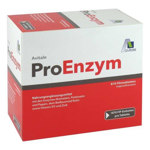 PZN 05880514 Tabletten magensaftresistent, 810 St