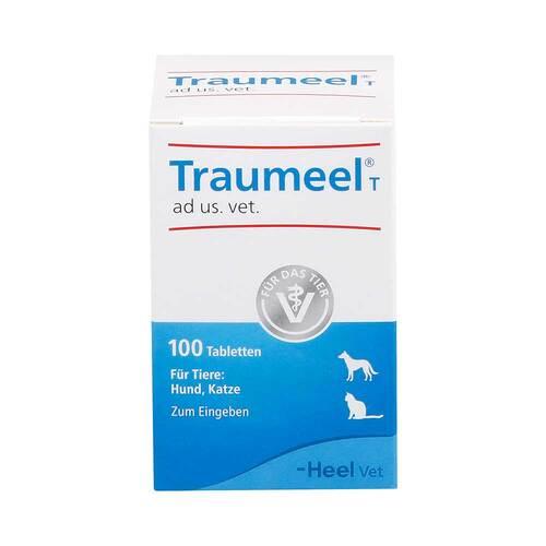 Traumeel T Tabletten für Hunde / Katzen - 1