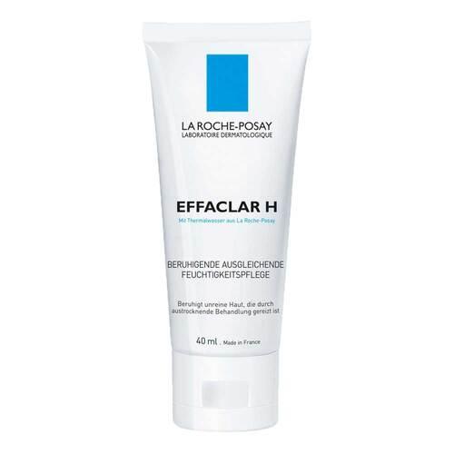 La Roche-Posay Effaclar H Creme - 1