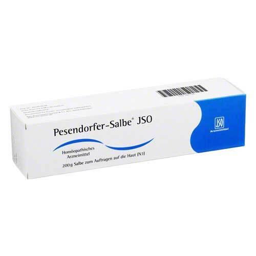 Pesendorfer Salbe JSO - 1