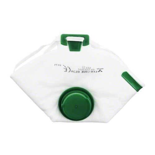 Mundschutz FFP2 mit Ventil - 1