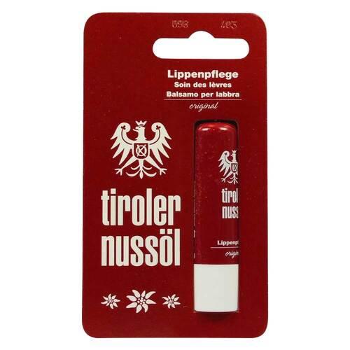 Tiroler Nussöl original Lippenpflege - 1