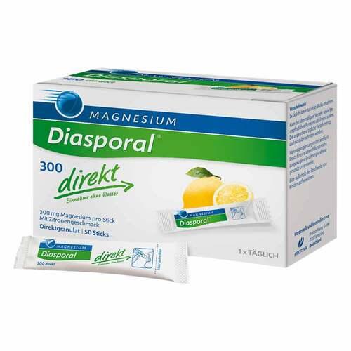 Magnesium Diasporal 300 direkt Granulat - 1