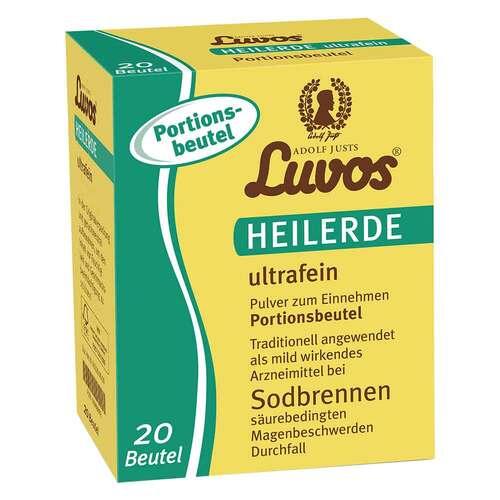 Luvos Heilerde ultrafein Portionsbeutel - 1