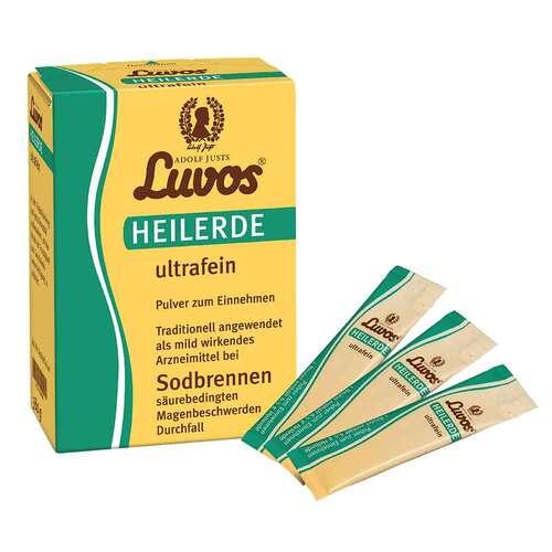 Luvos Heilerde ultrafein Portionsbeutel - 3