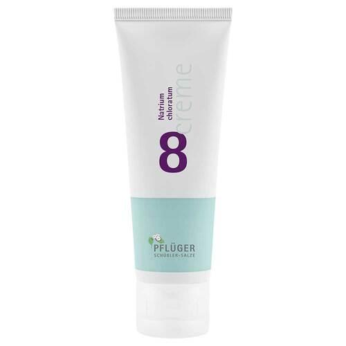 Biochemie Pflüger 8 Natrium chloratum Creme - 1