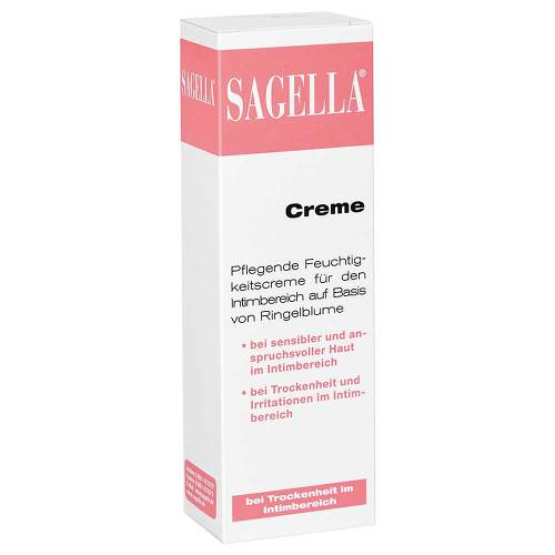 Sagella Creme - 1