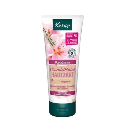 Kneipp Duschbalsam Mandelblüten Hautzart - 1