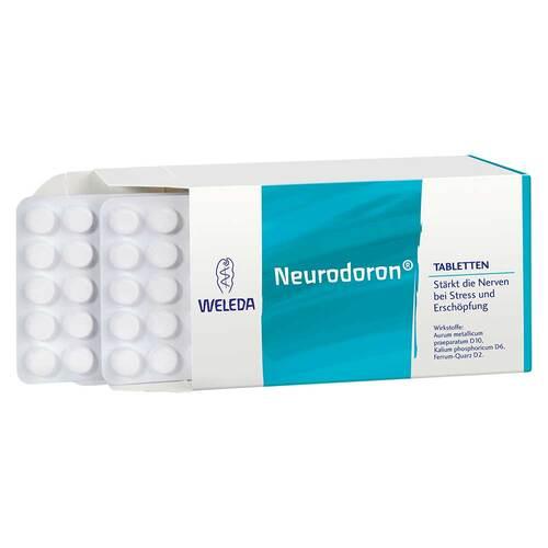 Neurodoron Tabletten - 1