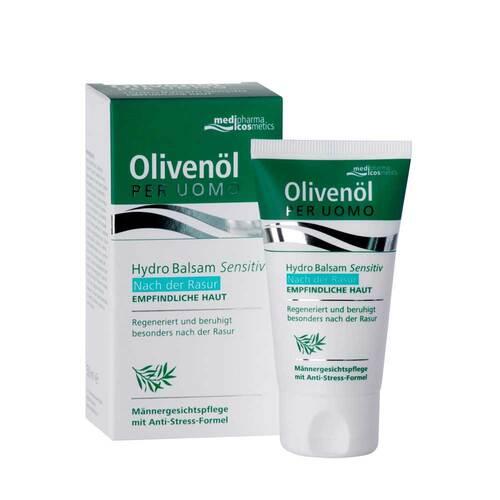 Olivenöl Per Uomo Hydro Balsam sensitiv - 1