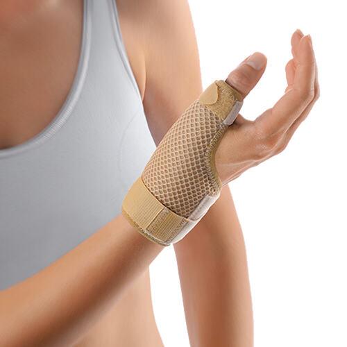 PZN 06084765 Bandage, 1 St