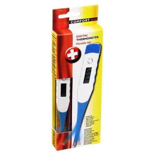 Fieberthermometer digital mit flexibler Spitze - 1