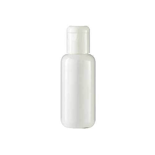 Flasche Optima weiß 100ml - 1
