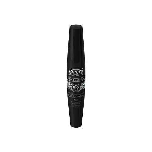 Lavera Trend Sensitiv Intense Volumizing Mascara Black - 1
