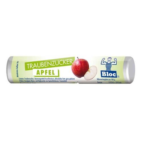 Bloc Traubenzucker Apfel Rolle - 1