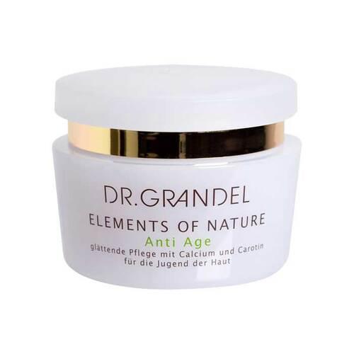 Grandel Elements of Nature Anti Age Creme - 1