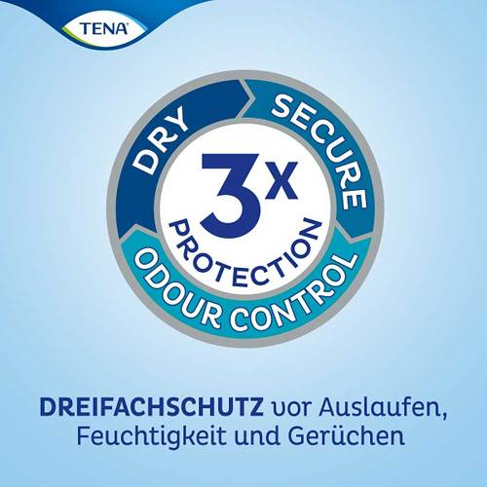Tena Pants Discreet medium 75 - 100 cm Einweghose - 3