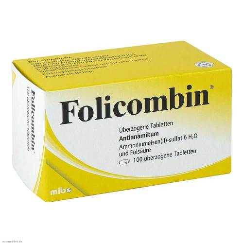PZN 06150812 Überzogene Tabletten, 100 St